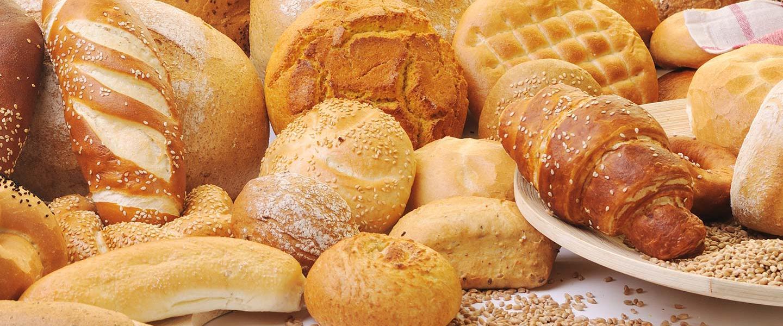 Bread & Rolls